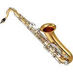 Yamaha Tenor Saxophone, Student Model YTS26