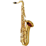 Yamaha Tenor Saxophone, Bb High F# YTS480