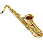 Yamaha Tenor Saxophone Bb High F# YTS62III