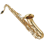 Yamaha Tenor Saxophone Bb High F# YTS62