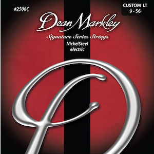 Dean Markley Electric Strings 7 String 9-56