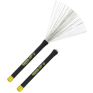 Regal Tip Brushes Yellow Jacket