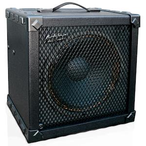 Ashton Bass Amplifier 50 watt Cube