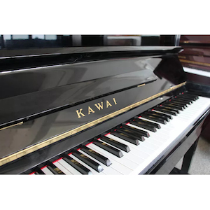 Japanese Kawai	BS-20 Upright Second Hand Piano 1756213