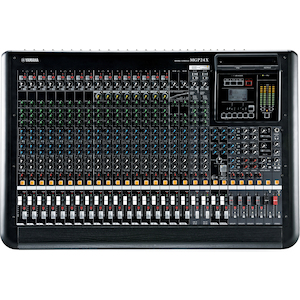musicworks pro audio live sound unpowered mixers unpowered mixers yamaha 20 channel. Black Bedroom Furniture Sets. Home Design Ideas