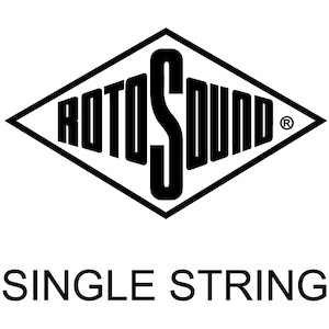 Rotosound Nylon Single String (1st)