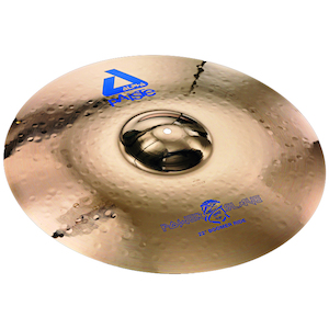 Paiste Powerslave 22 inch Boomer Ride Cymbal
