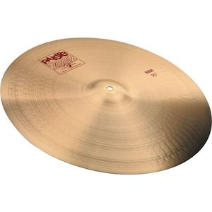Paiste 2002 20 inch Medium Cymbal