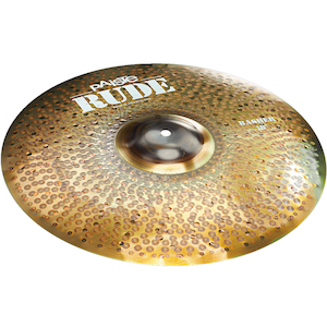 Paiste 18 inch Rude Classic Basher Cymbal