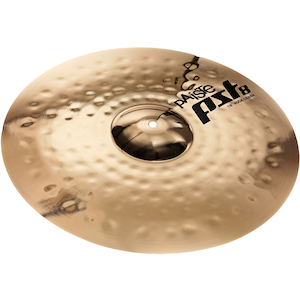 Paiste PST8 Reflector 16 inch Rock Crash Cymbal