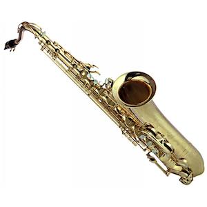 Yamaha Tenor Saxophone Bb High F#