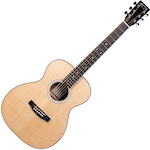 Martin DJR-10E Sapele Acoustic Guitar - Natural 000JR10
