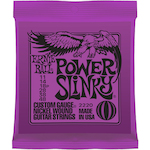 Ernie Ball Electric Strings 11-48 Power Slinky 2220