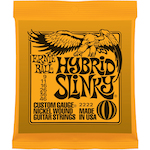 Ernie Ball Electric Strings 9-46 Hybrid Slinky 2222