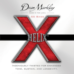 Dean Markley Bass Strings Helix HD SS, 50-105 2615H