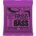 Ernie Ball Bass Strings 55-110 Power Bass 2831