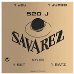 Savarez 520J Very High Tension Classical Strings 520J