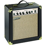 Ashton Acoustic 15W Guitar Amplifier AEA15