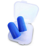 Ashton Ear Plugs Foam Type AEP50