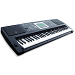 Ashton 61 Note Portable Keyboard AK120