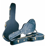 Ashton Acoustic Guitar Case Slimline APCSL