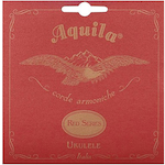 Aquila Red Series Tenor Ukulele String Set AQREDT