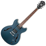 Ibanez AS53T Artcore Blue Flat AS53TBF