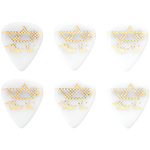 Ibanez B1000SVRPW Electric Guitar Teardrop 3pk 1mm Pick B1000SVRPW