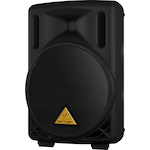 Behringer EuroLive Speaker Active 200W 2-Way 8 B208D