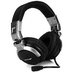 Behringer BB560M Headphones with Built In Microphone BB560M
