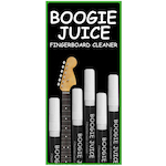 Boogie Juice BJ Fingerboard Cleaner BJ