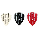 Ibanez Pick 1.0mm Heavy, 3 Pack, Japanese Made BPA14HLGA