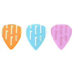 Ibanez Pick 1.0mm Heavy, 3 Pack, Japanese Made BPA14HLGB