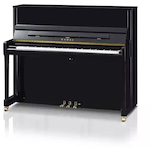 Japanese Kawai	BS-20S Upright Second Hand Piano  2453302 BS20SPESH7