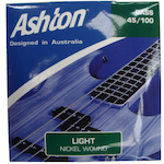 Ashton Bass Guitar String Set 45-100 Light BS45100