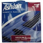 Ashton Bass Guitar String Set 45-130 5 String Set BS45130