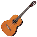 Yamaha Classical Guitar, Student Model C40