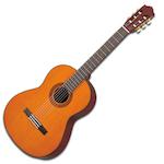 Yamaha Classical Guitar, Spruce Top C70