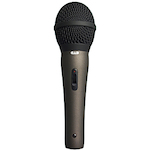 CAD Microphone Supercardioid Dynamic w/Switch CAD22A