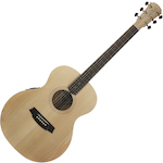 Cole AN1 EBM Clark Guitar Acoustic Aud Bunya Top Maple Sides CCAN1EBM