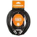 Ashton Microphone Cable Xlr>Xlr 30Ft, High Performance CCP30