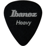 Ibanez Pick Celluloid, Heavy, Black CE14HBK