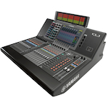 Yamaha Digital Console, 48 Channel CL1