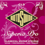 Rotosound Classical Guitar Strings 28-46 High Tension CL3STRING