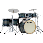 Tama CL72S Superstar Classic Dark Indigo Burst CL72SDIB