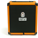 Orange Combo Bass Crush Pix 25W CR25BX
