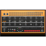 Behringer CRAVE Analog Synthesizer with Sequencer CRAVE