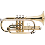 J Michaels Cornet Bb CT420S