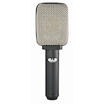 CAD Audio Ribbon Mic D82