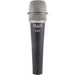 CAD Microphone Instrument Super Cardioid D89